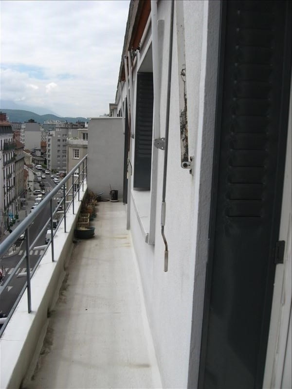 Vente appartement Grenoble 209 000€ - Photo 9