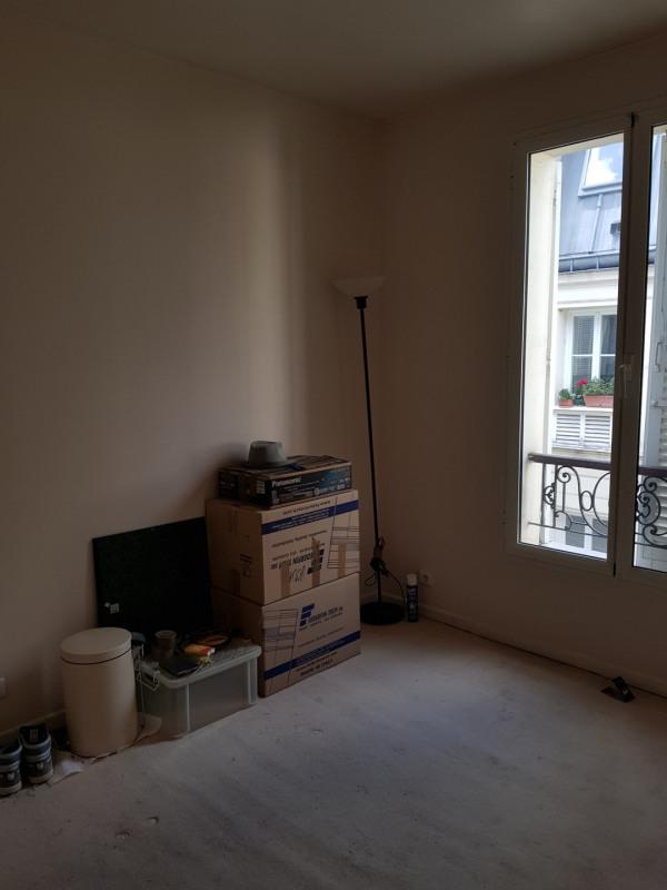 Sale apartment Paris 9ème 540000€ - Picture 9