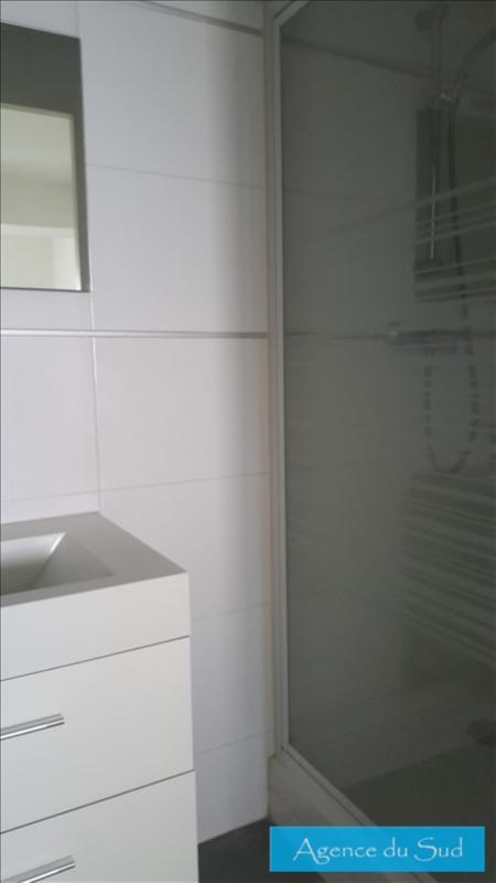 Vente appartement Roquevaire 119000€ - Photo 6