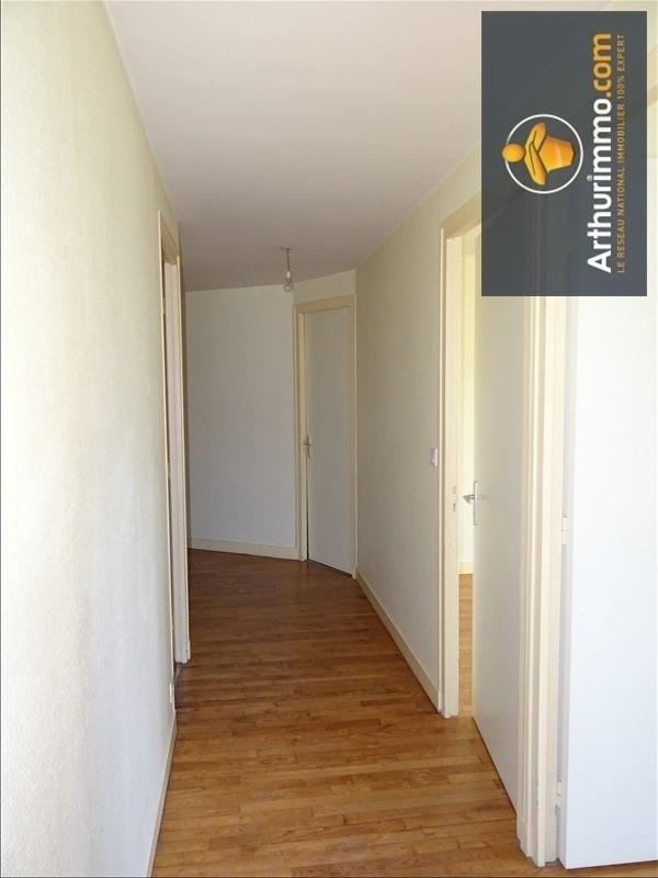 Sale apartment St brieuc 92655€ - Picture 6