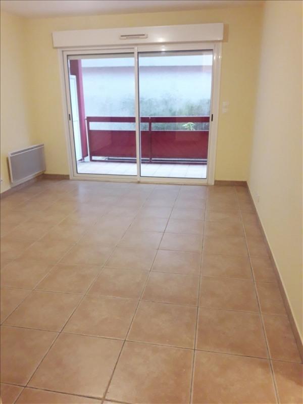 Vente appartement Hendaye 118500€ - Photo 2