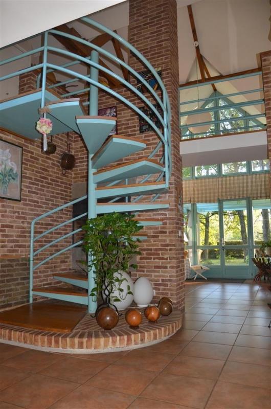 Vente maison / villa Samois sur seine 416000€ - Photo 5