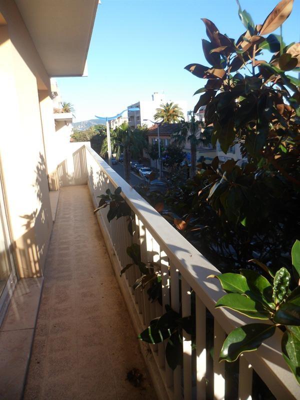 Vente appartement Cavalaire sur mer 280000€ - Photo 1