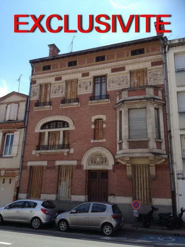 Immobile residenziali di prestigio casa Albi 420000€ - Fotografia 1