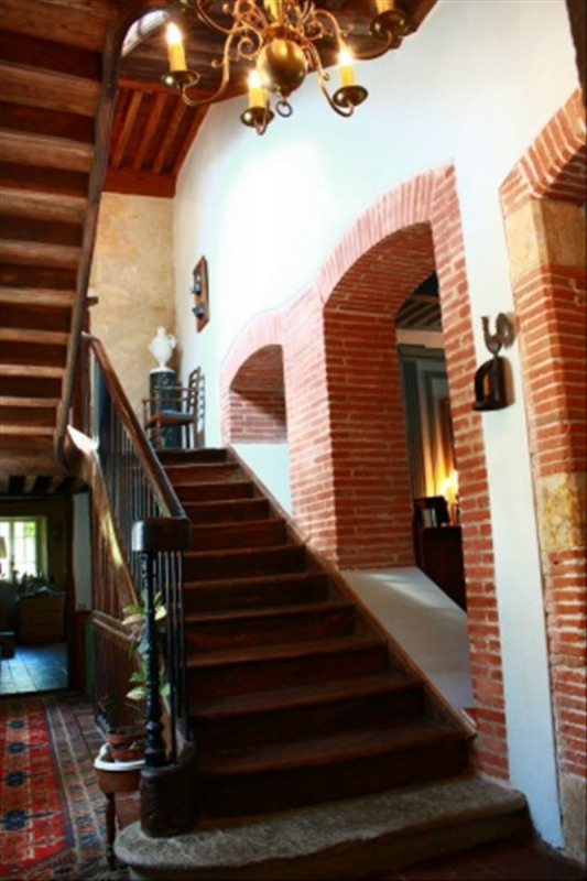 Vente de prestige maison / villa Montaut 1250000€ - Photo 8