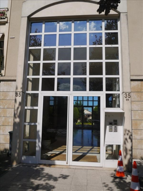 Location appartement Poissy 875€ CC - Photo 1