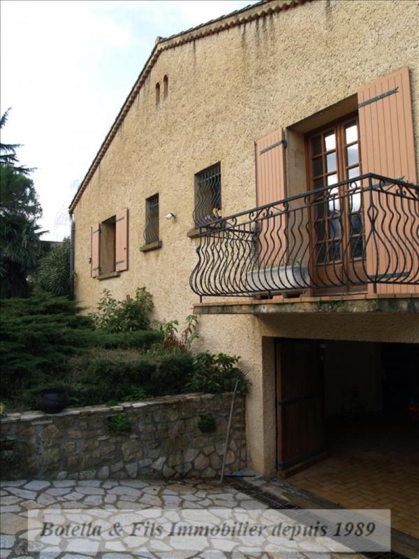Vente maison / villa Bagnols sur ceze 199000€ - Photo 4
