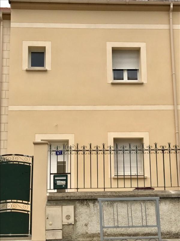 Vente maison / villa Arcueil 439000€ - Photo 1