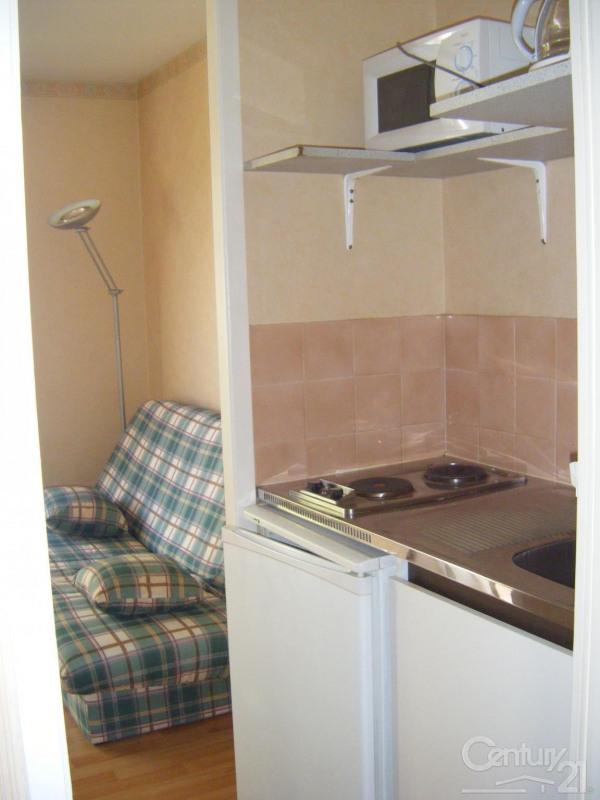 Affitto appartamento Caen 420€ CC - Fotografia 5