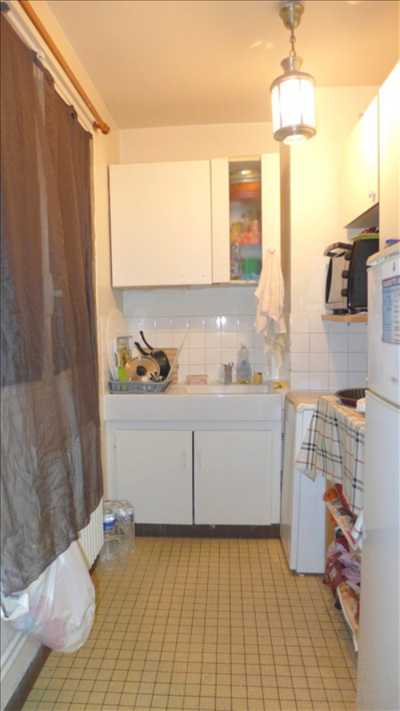 Sale apartment Bondy 98 500€ - Picture 3