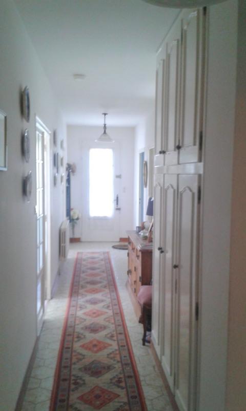 Vente maison / villa Marcillac lanville 224700€ - Photo 8