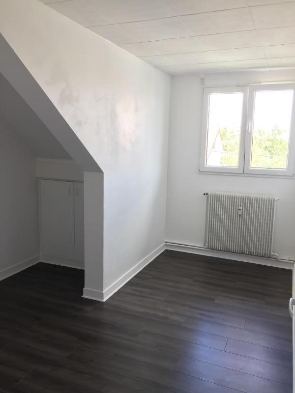 Sale apartment Ris orangis 113000€ - Picture 5