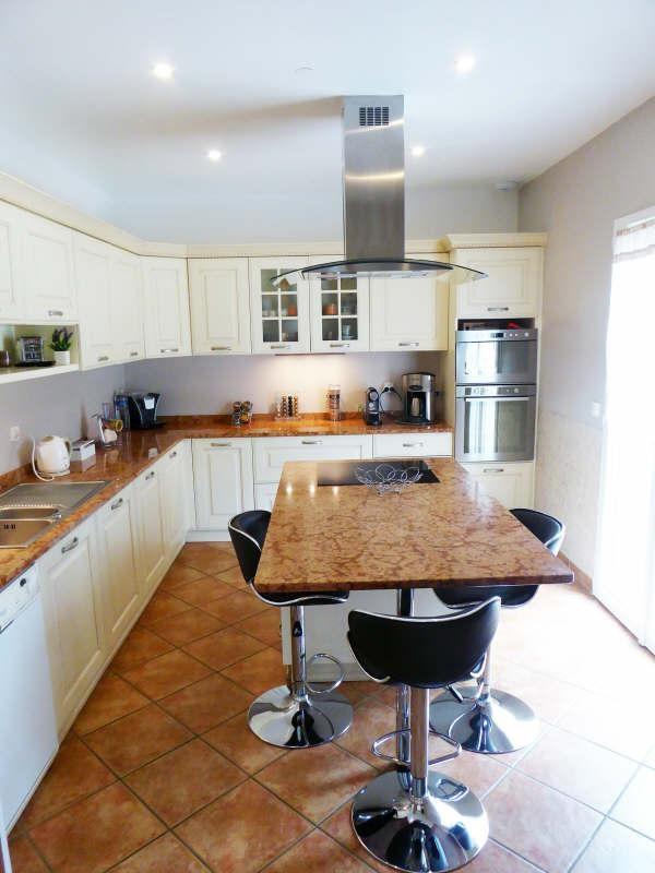 Vente maison / villa Maurepas 539000€ - Photo 5