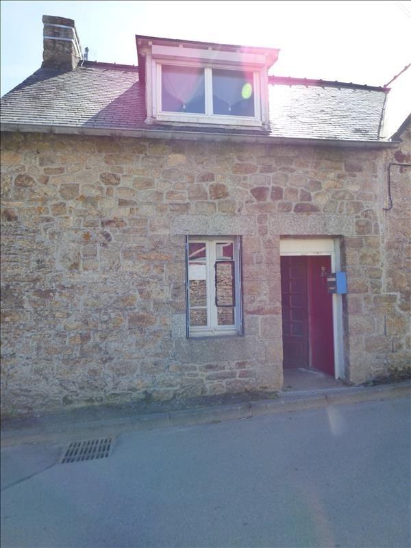 Sale house / villa Plouisy 50000€ - Picture 1