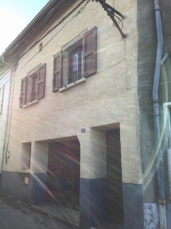 Venta  casa St martin la plaine 130000€ - Fotografía 9