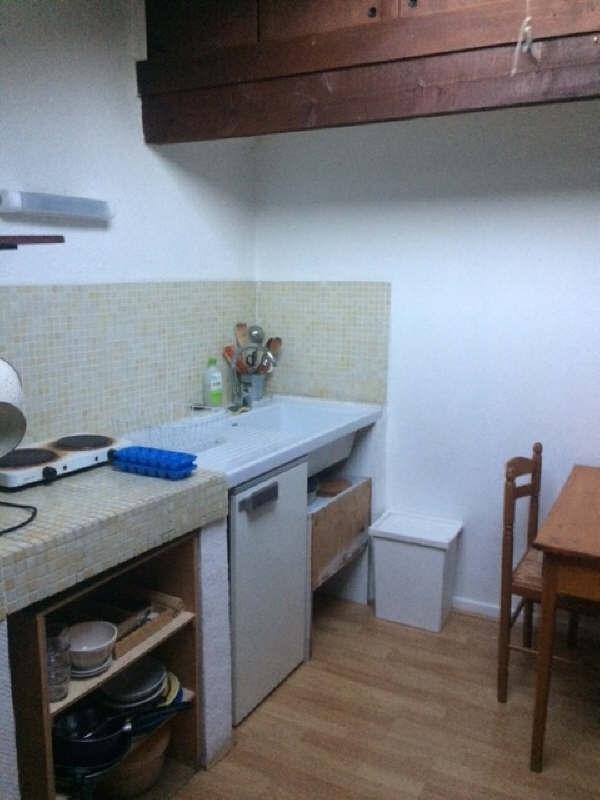 Rental apartment Toulouse 375€ CC - Picture 2