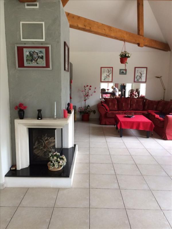 Vente maison / villa Troarn 269000€ - Photo 2