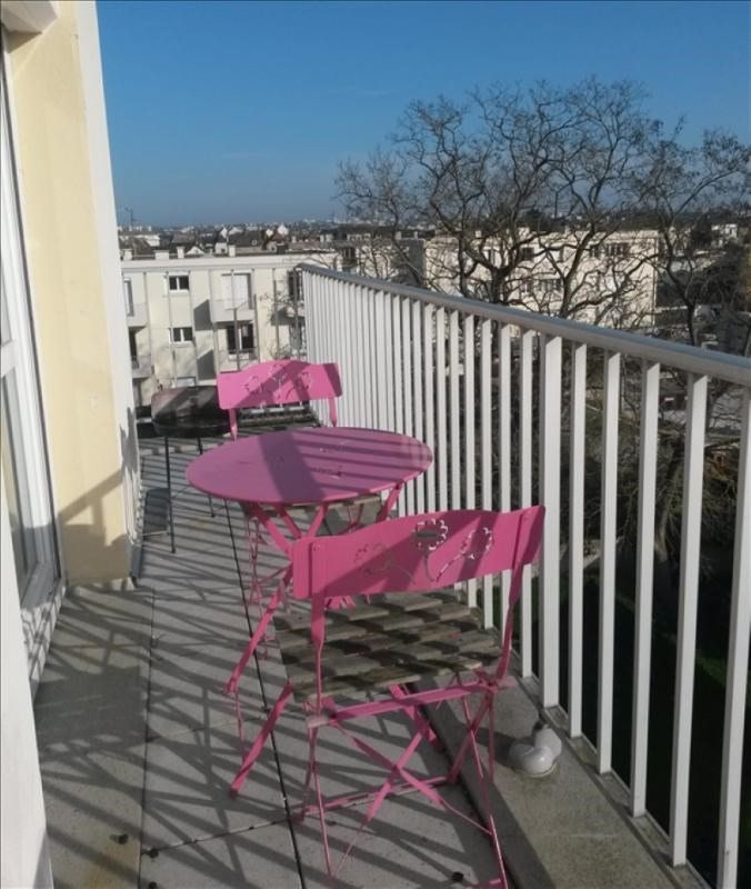 Investment property apartment Ifs 78 000€ - Picture 1