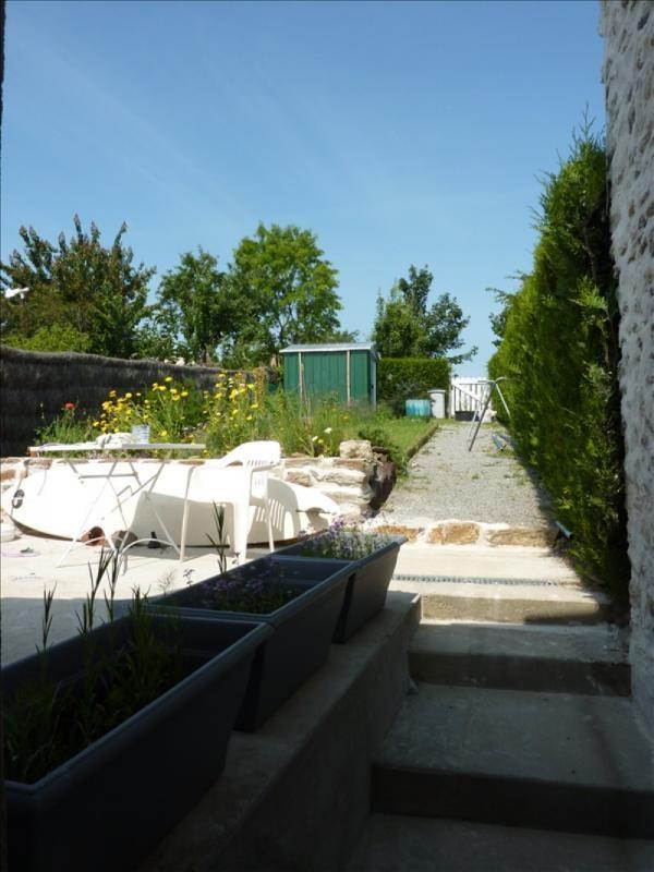 Vente maison / villa St pere en retz 117000€ - Photo 1