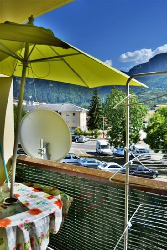 Vente appartement Scionzier 75000€ - Photo 3