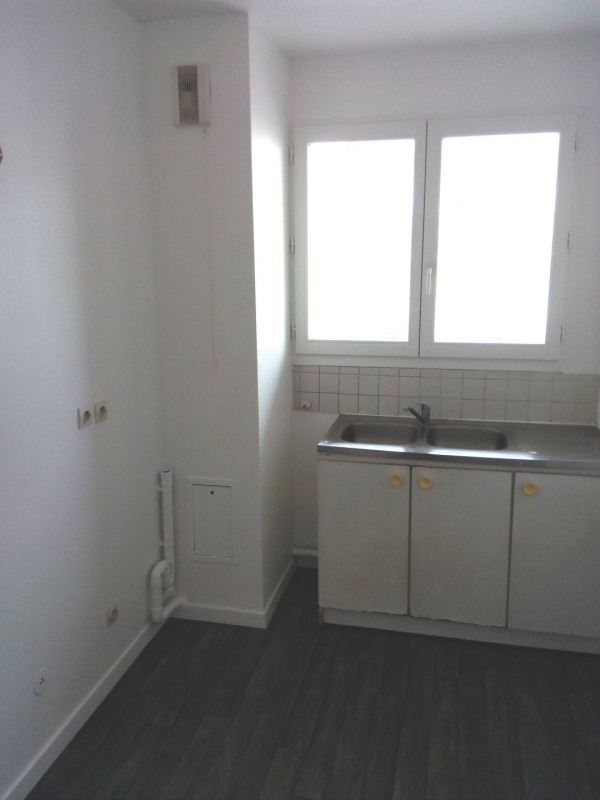 Location appartement Chessy 1 190€ CC - Photo 5