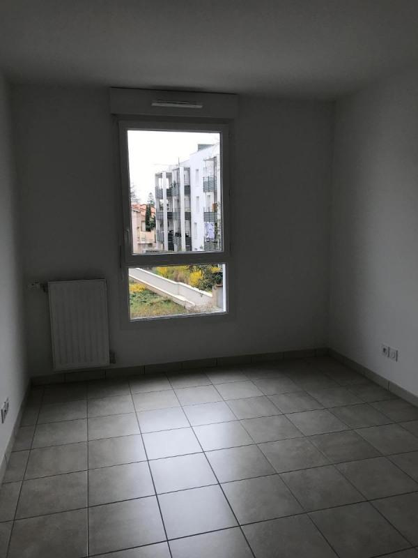 Location appartement Venissieux 680€ CC - Photo 1