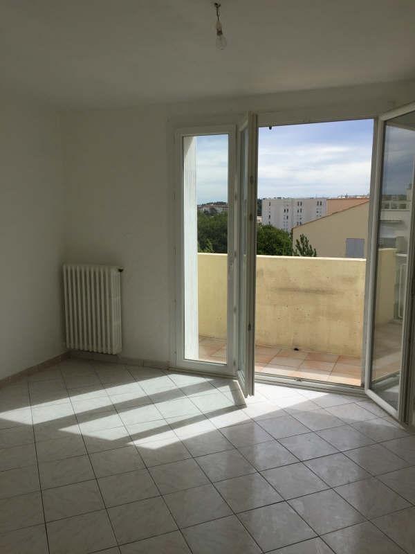 Sale apartment Toulon 125000€ - Picture 2