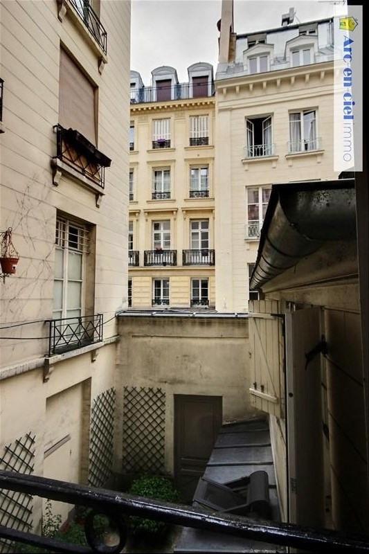 Revenda apartamento Paris 4ème 464000€ - Fotografia 6