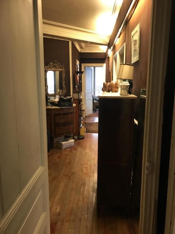 Sale apartment Paris 17ème 860000€ - Picture 4