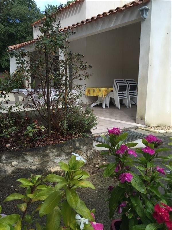 Sale house / villa Jard sur mer 270400€ - Picture 2