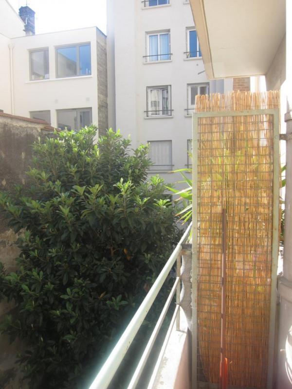 Venta  apartamento Lyon 6ème 420000€ - Fotografía 2