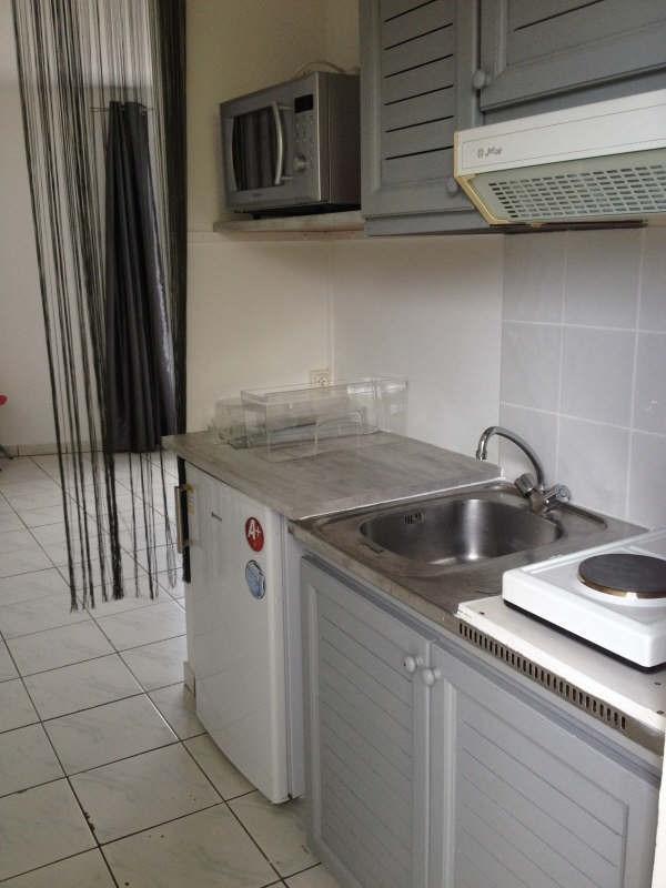 Alquiler  apartamento St gilles les bains 497€ CC - Fotografía 1