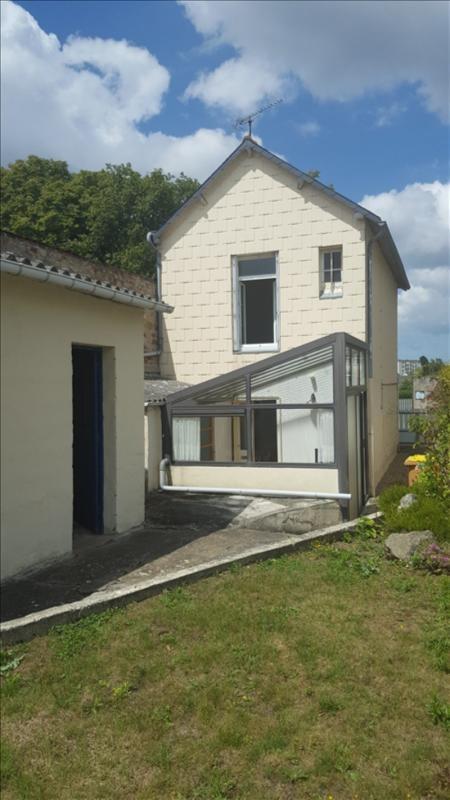 Sale house / villa St brieuc 65400€ - Picture 3