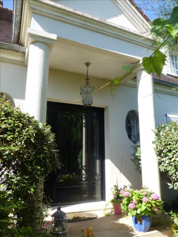 Immobile residenziali di prestigio casa Orgeval 749000€ - Fotografia 2
