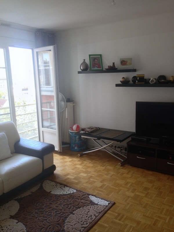 Sale apartment Noisy le sec 179000€ - Picture 2