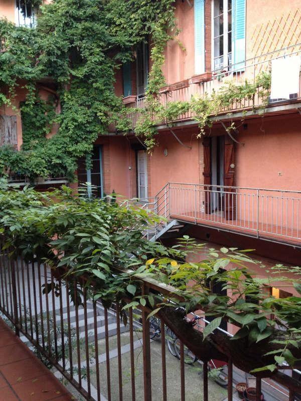 Rental apartment Toulouse 407€ CC - Picture 3