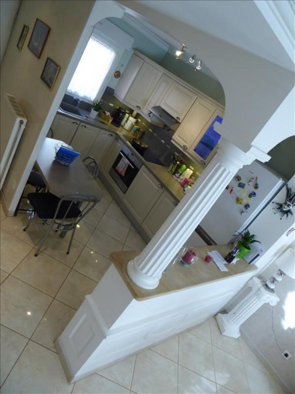 Sale apartment Villeurbanne 270000€ - Picture 4