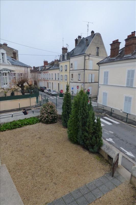Rental apartment Fontainebleau 880€ CC - Picture 5