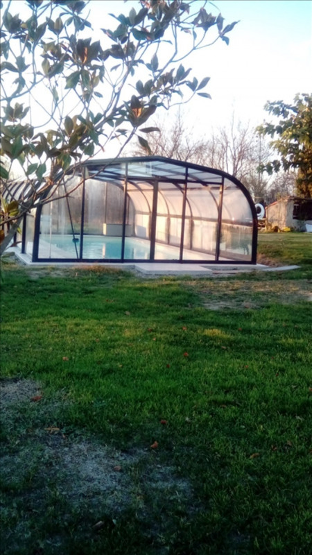 Vente maison / villa Cuq toulza 488000€ - Photo 3