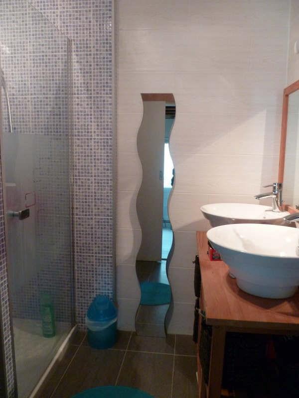 Vente maison / villa Iteuil 123000€ -  4