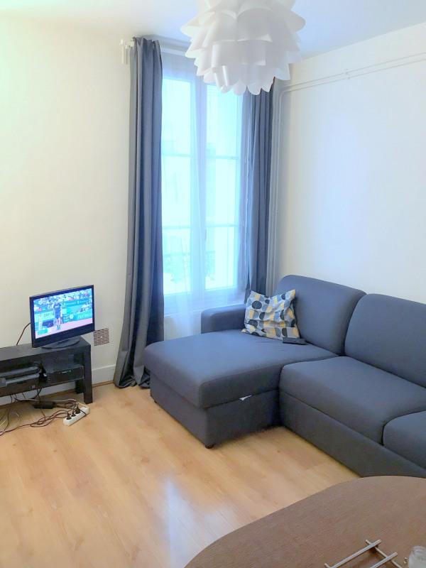 Location appartement Paris 15ème 1044€ CC - Photo 1