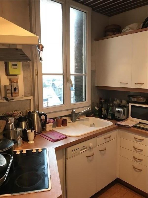 Verkoop  appartement Colombes 276000€ - Foto 4