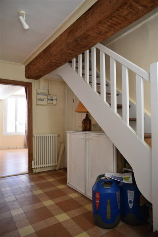 Sale apartment Honfleur 129000€ - Picture 6