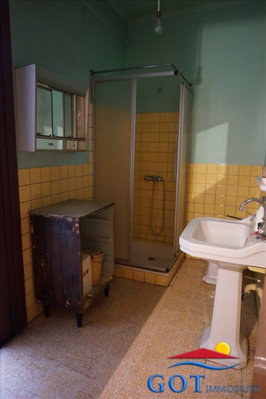 Verkoop  huis Bompas 88000€ - Foto 5