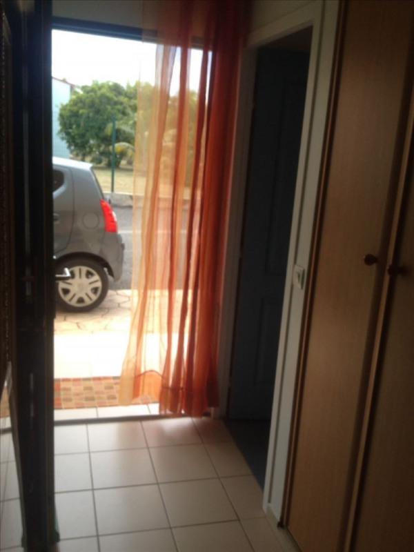 Vente appartement St francois 148000€ - Photo 10