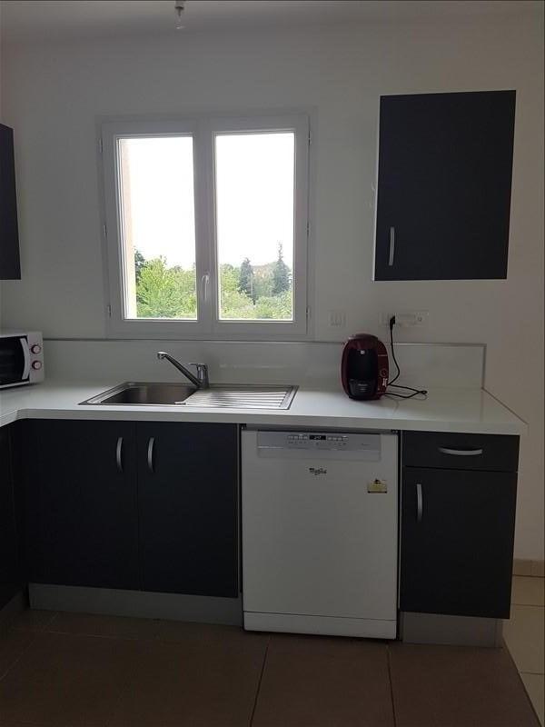 Rental house / villa Montamise 736€ CC - Picture 8