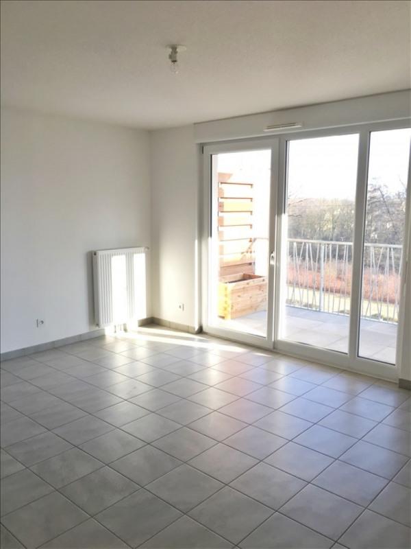 Vente appartement Strasbourg 209000€ - Photo 2