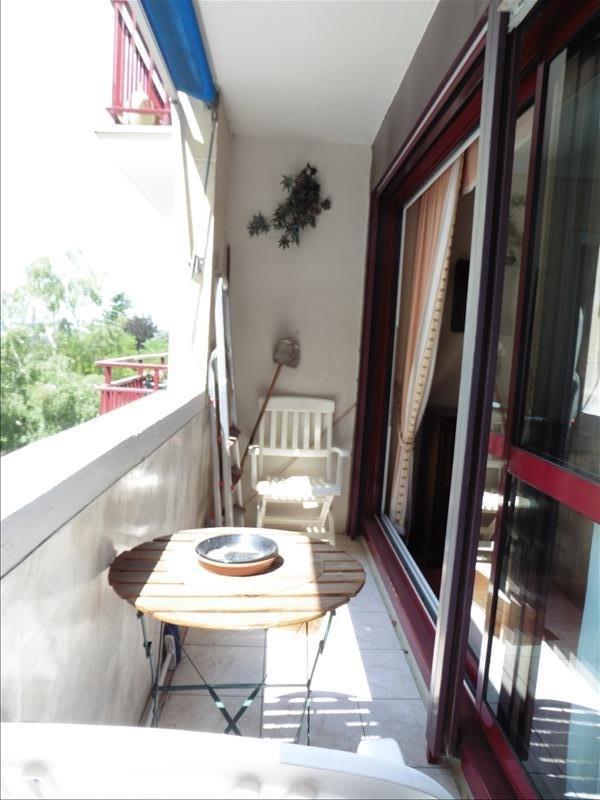 Sale apartment Le pecq 168000€ - Picture 1