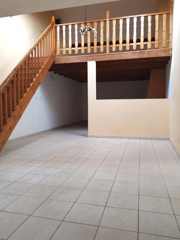 Sale apartment Pont de cheruy 99900€ - Picture 1