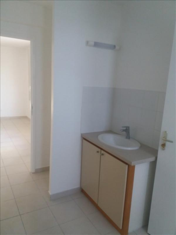 Sale apartment Le moule 161500€ - Picture 7